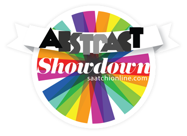 Saatchi Online Abstract Showdown