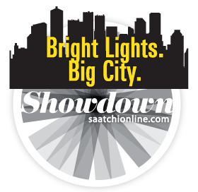 Bright Lights, Big City Showdown